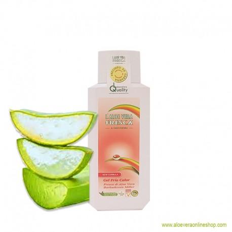 Aloe Vera Frio Calor 125ml
