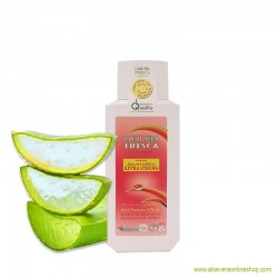 Aloe Vera Fuerte Ultra Gel 125ml