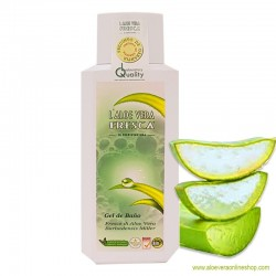 Aloe Vera Gel Douche 250ml