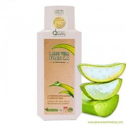 Aloe Vera Hair Conditioner 250ml