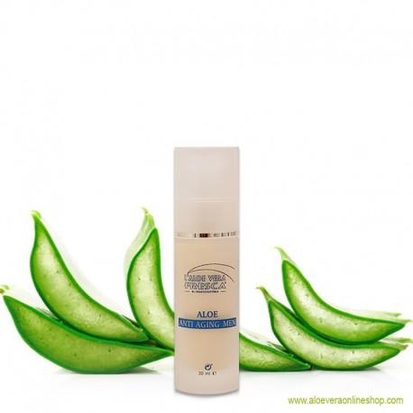 Aloe Vera Anti Aging Mann 30ml