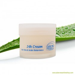 Aloe Vera 24 Hours Cream 50ml
