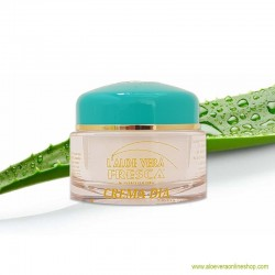 Aloe Vera Day Cream 50ml