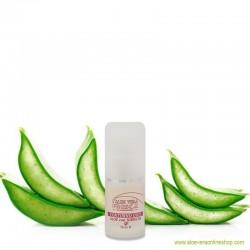 Aloe Vera Augencreme Hibiskus 15ml