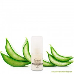Aloe Vera Eye Cream Caviar 15ml