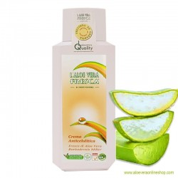 Aloe Vera Anti Cellulite Creme 250ml
