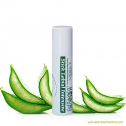 Aloe Vera Stick Labial Intensivo 5g