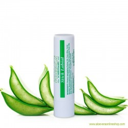 Aloe Vera Lipstick 4g