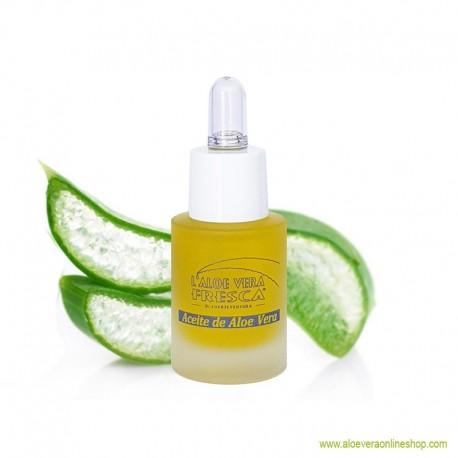 Aloe Vera Öl 15ml
