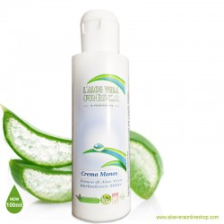 Aloe Vera Handcream 100ml