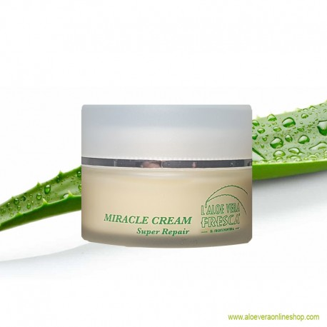Aloe Vera Miracle Cream 50ml