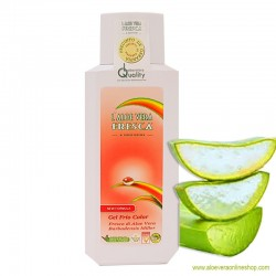 Aloe Vera Gel Frio Calor 250ml