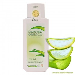 Aloe Vera Gel Fresco 99% 250ml