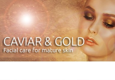 Caviar&Gold