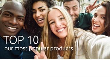 Top10 Aloe